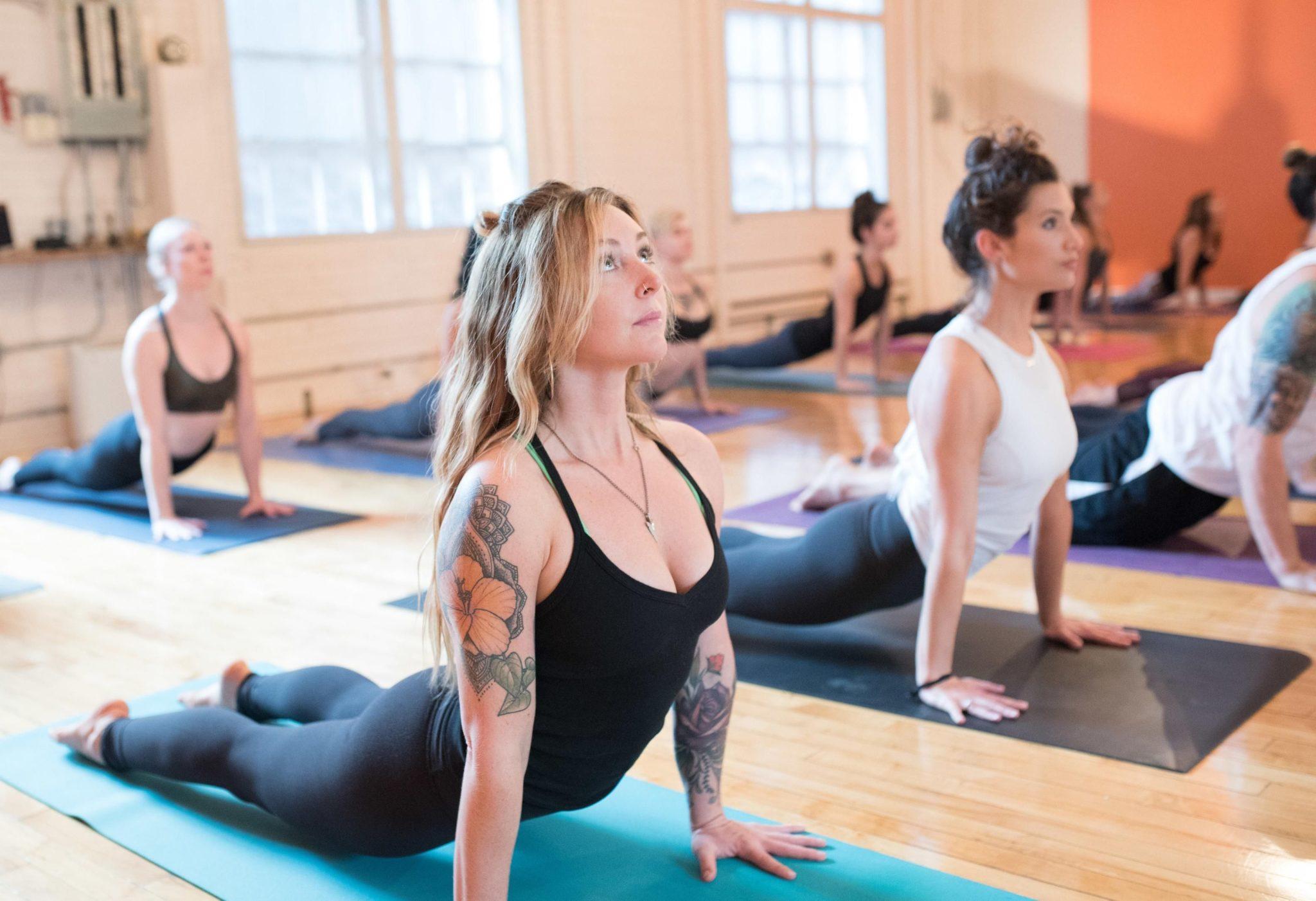 yoga-esterilla